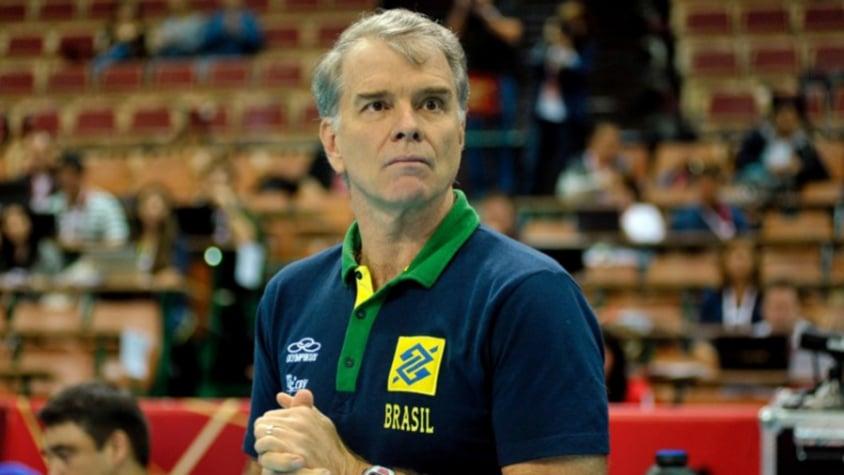Image result for bernardinho olimpiadas 2016