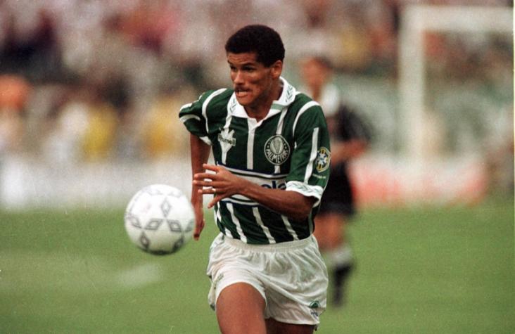Verdão lembra hat-trick de Rivaldo em goleada no histórico ...