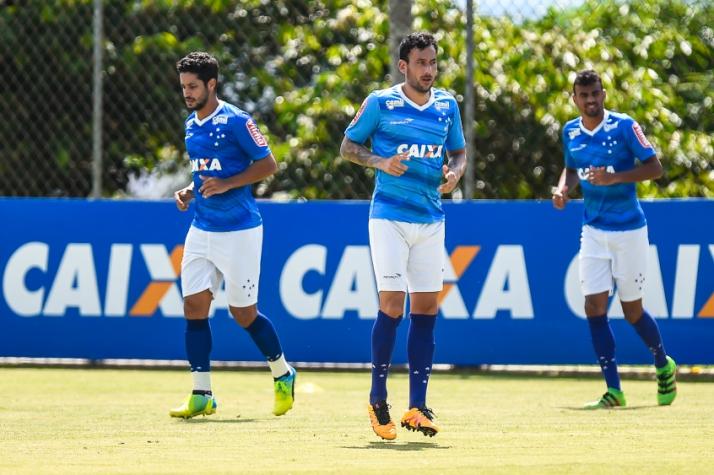 Vasco x Cruzeiro - Empatados, clubes ainda visam o G6 no 1º turno