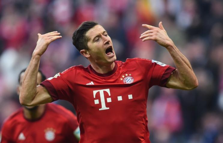 Bayern Munique vence e reforça liderança na Bundesliga mesmo com `poupanças`