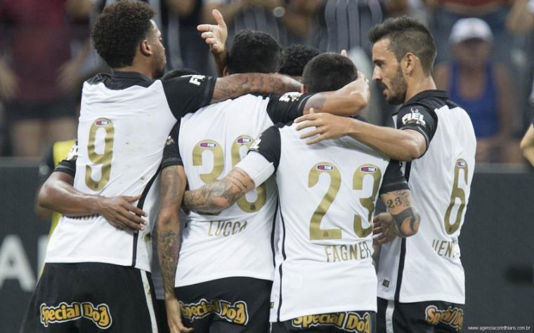 Timão esgota ingressos para duelo da Libertadores nesta quarta 5841c12b91e