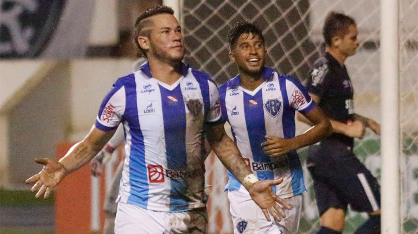 HOME - Paysandu x Remo - Copa Verde (Foto: Cezar Magalhães/RawImage/LANCE!Press)