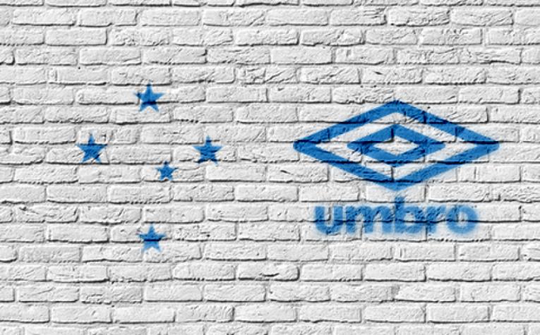9ef60e7f17 Cruzeiro anuncia Umbro como nova fornecedora de material esportivo ...