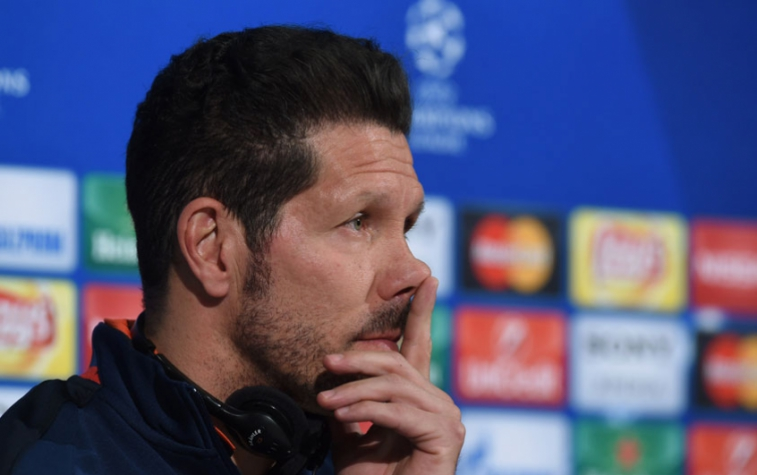 Diego Simeone - Atletico de Madrid