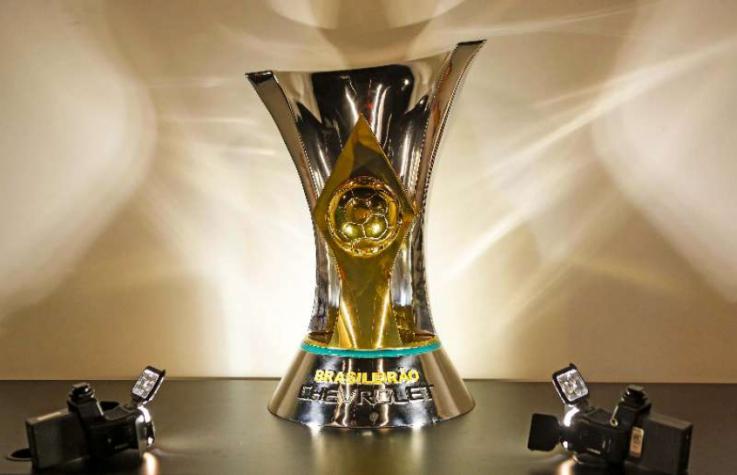 CBF define tabela do Brasileirão. Palmeiras estreia no Allianz Parque