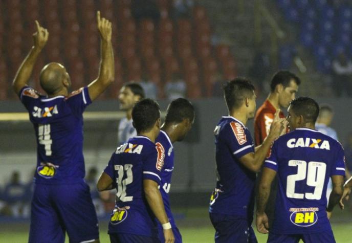 (Foto  Divulgação Site Oficial do Cruzeiro) f8b5368559186