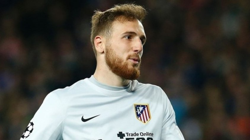 Jan Oblak - Atlético de Madrid