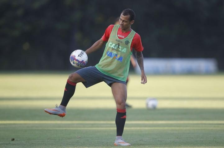 Flamengo - Alan Patrick (foto:Wagner Meier/LANCE!Press)