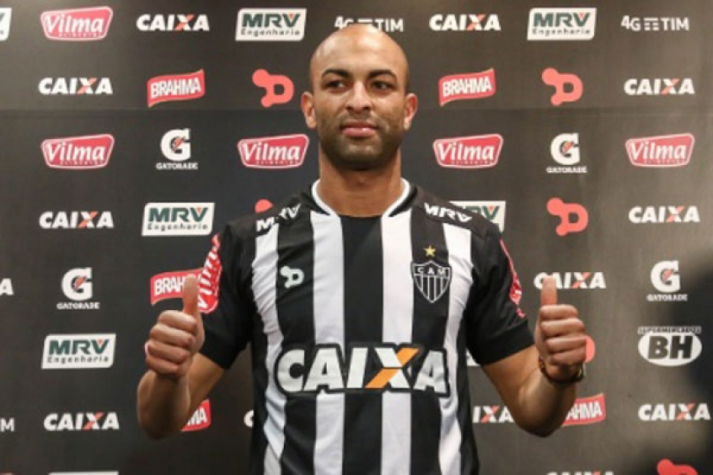 Ronaldo, do Atlético-MG
