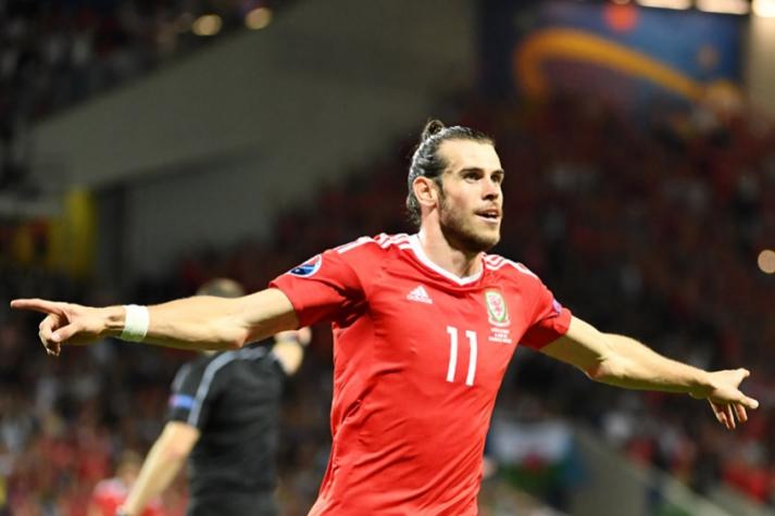 Bale e o País de Gales querem honrar os heróis de guerra britânicos ... 3c8633fbe3988