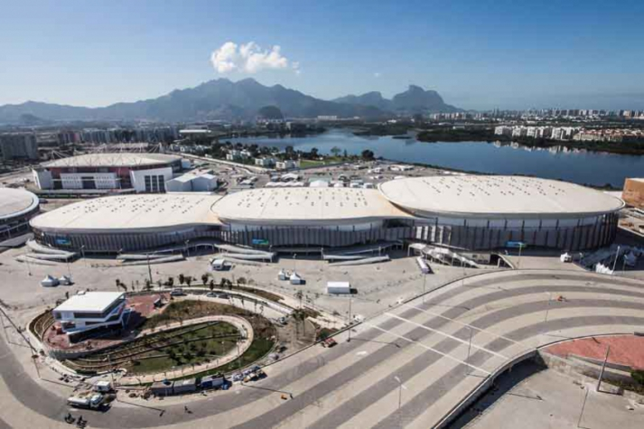 3abcb1289e4ea Equipamentos de TVs alemãs para a Olimpíada são roubados no Rio