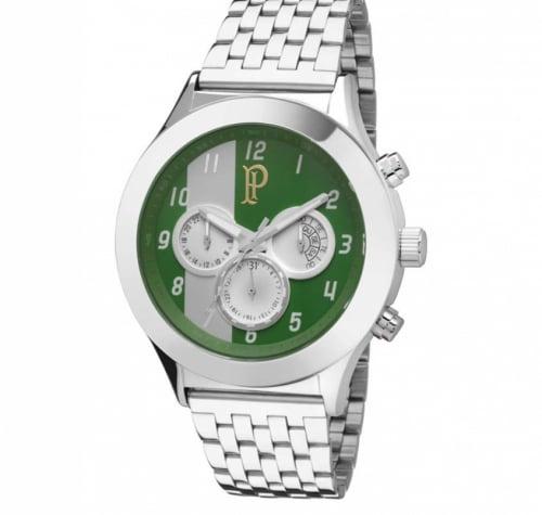 97a7649399084 Marca lança relógios de Palmeiras