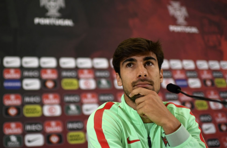 Andre Gomes - Portugal