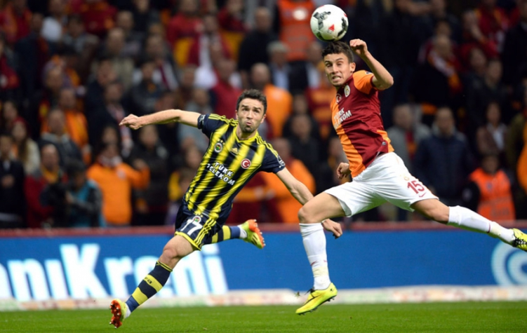 Alex Telles - Galatasaray