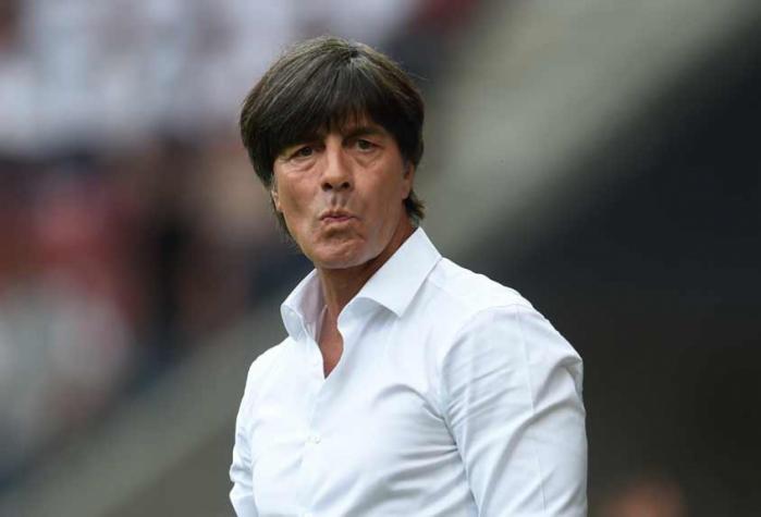 Joachim Löw diz que se vê treinando times fora da Alemanha após 2018 ... b1613b4086228