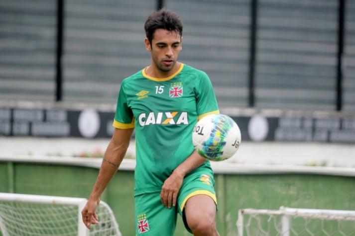 4e3007c2afb05 Contratados pelo Vasco em 2016 têm atuado em poucas partidas