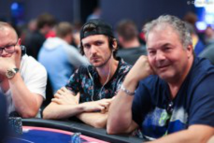 Super Tuesday: João Mathias Baumgarten vence Super Tuesday do BSOP