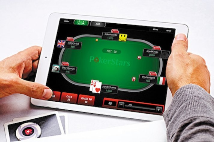BSOP no PokerStars