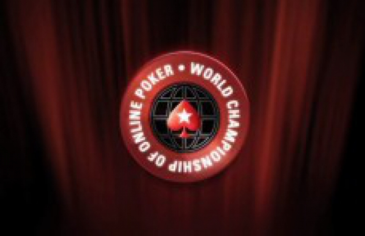 Campeonato Mundial de Poker Online,o WCOOP do PS