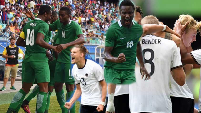 d7079b7d186e2 alemanha x nigéria - Comemoram