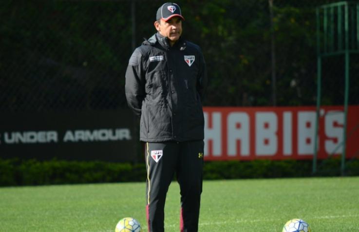 Ricardo Gomes - São Paulo