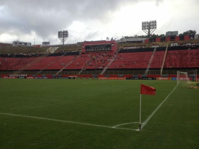 d2c1583cfb Vitória lança promoção de ingressos para jogo contra o Corinthians ...