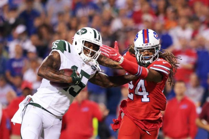 Buffalo Bills x Ny Jets