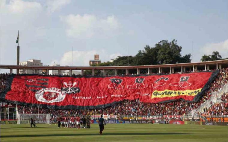 Flamengo supera marca de 3 mil novos sócios-torcedores em setembro