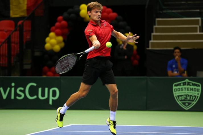 Wawrinka eliminado na terceira ronda — Monte Carlo