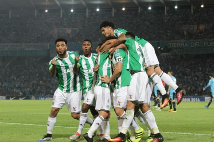 Resultado de imagem para Coritiba perde para Belgrano