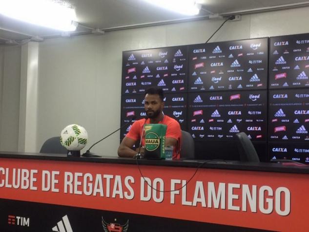 Fernandinho explica desgaste do Fla e garante que isso não será problema no Brasileirão