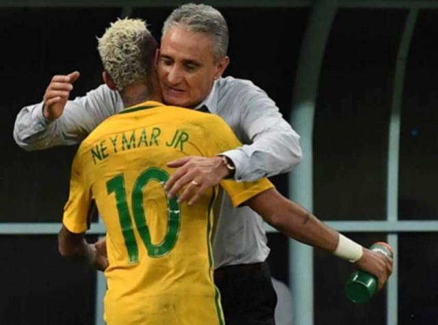 CBF confirma Brasil x Argentina em junho