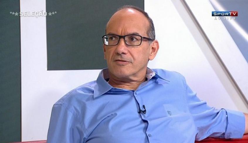 Lédio diz que R. Ceni terá que espantar fantasma de Jorge Jesus no Flamengo