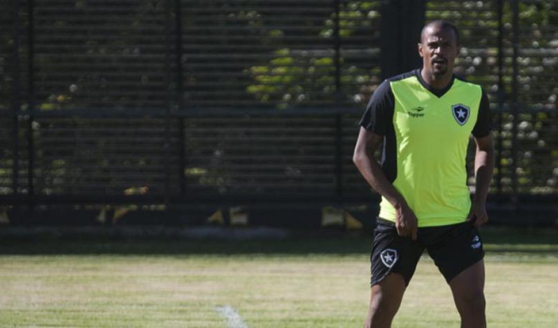 24e5b13686116 Caminham juntos! Mesma trajetória marca o 2016 de Airton e Botafogo ...