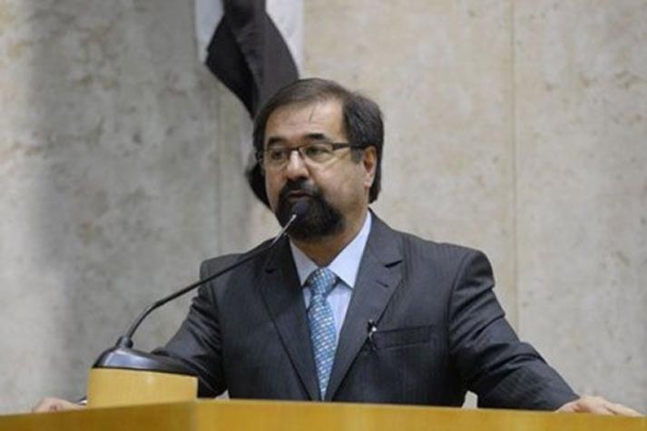 Marco Aurélio Cunha (ex-superintendente do São Paulo) - vereador em 2012