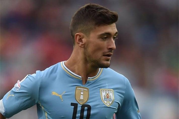 Arrascaeta é convocado para a seleção uruguaia e desfalca Cruzeiro ... 7d04af00745f0