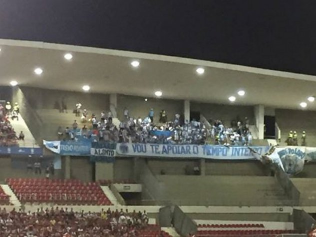 Torcida do Paysandu