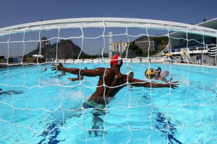 Botafogo bate ABDA e se torna campeão da Liga Sul-Americana  8cfe5d63a4f98