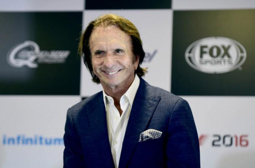 Emerson Fittipaldi foi o primeiro brasileiro campeão. Ele levou o título em 1972 e 1974