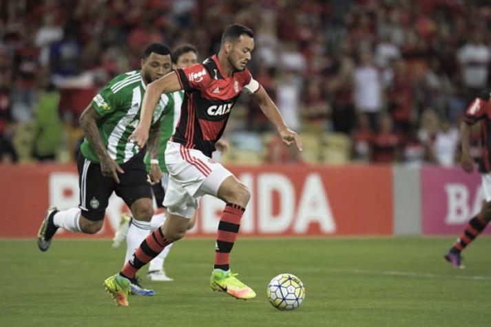 Réver admite mau segundo tempo do Flamengo e decepção no Maracanã