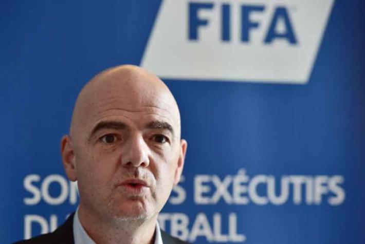 Fifa estuda limitar número de jogadores emprestados por clubes  d4784fc8e9b9a