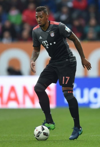 Boateng, do Bayern de Munique