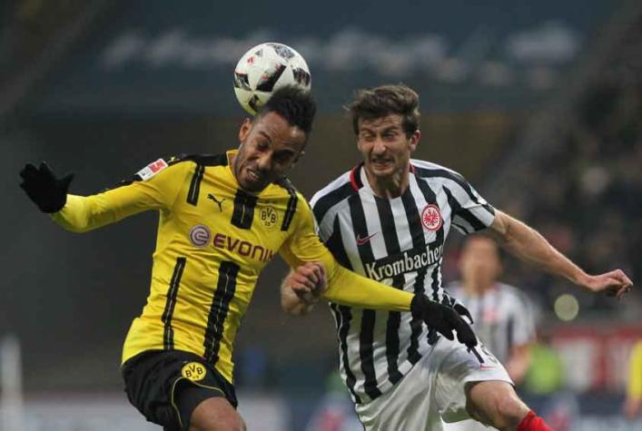 Borussia Dortmund conquista Taça da Alemanha