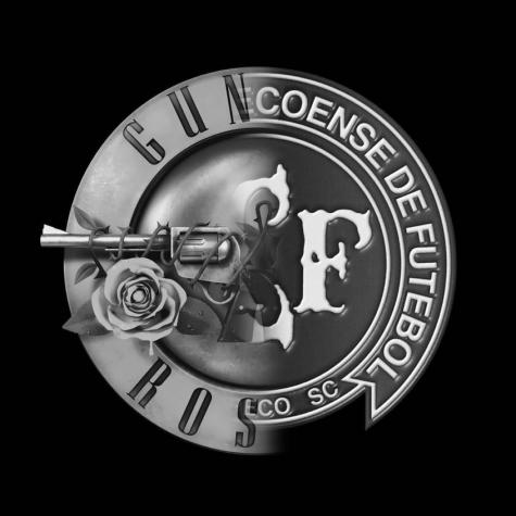 Guns N' Roses faz tributo às vítimas do acidente da Chapecoense