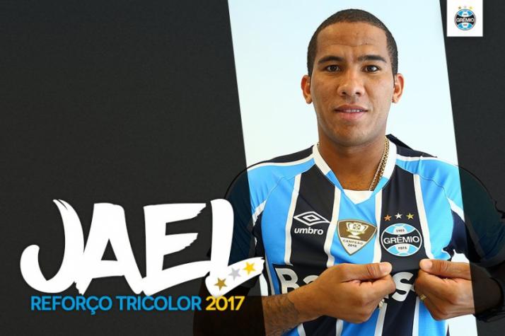 Jael destaca lado &#39garçom&#39 e promete calar desconfiança da torcida