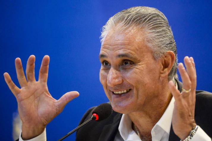 Tite confirma Seleção com oito mudanças para amistoso com a Austrália