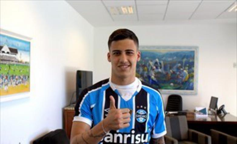 Fim da novela! Grêmio anuncia a contratação de Beto da Silva