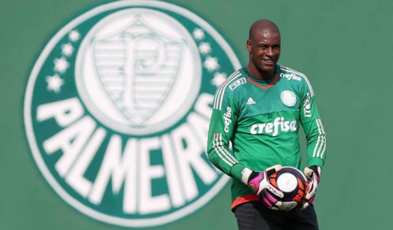 Jailson será titular do Palmeiras contra o Audax; veja escalação