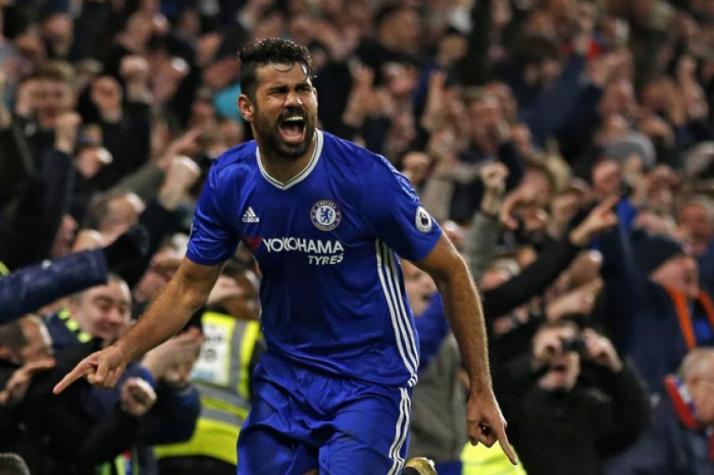 Diego Costa pressiona Chelsea e admite não se apresentar aos trabalhos