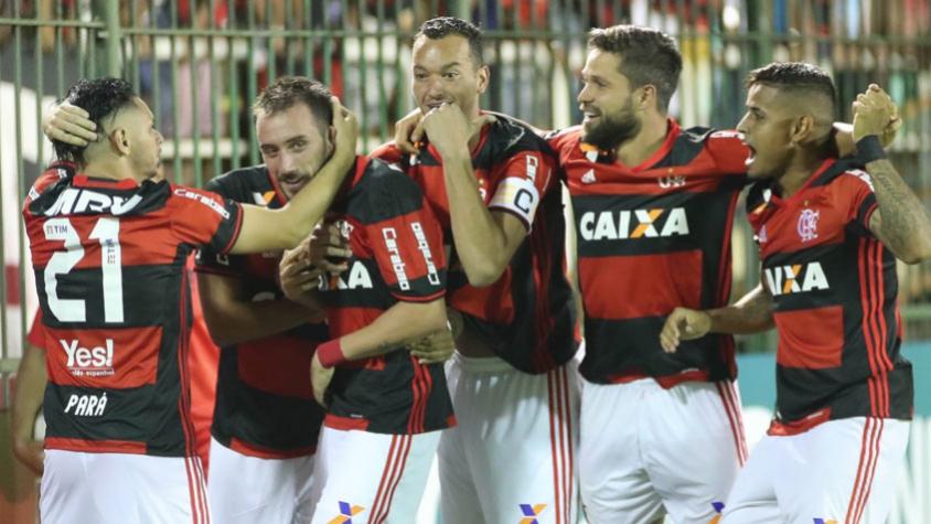 De olho em classificação antecipada, Flamengo encara o Nova Iguaçu